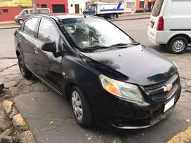 Remato Chevrolet Sail 2012