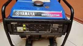 Generador yamaha vendo o cambio