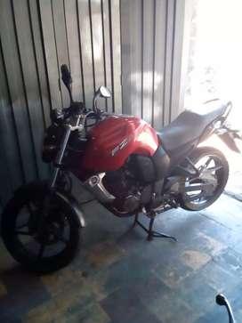 Yamaha fz 16 mod 2013