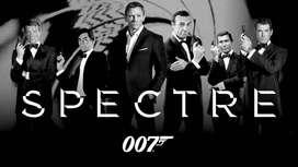 James Bond - Toda La Saga