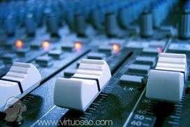 Curso de Home Studio en DVD