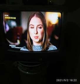 Tv LG de 19 cola larga