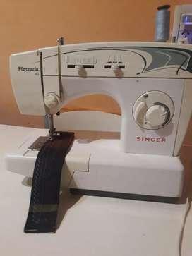 Vendo máquina de coser
