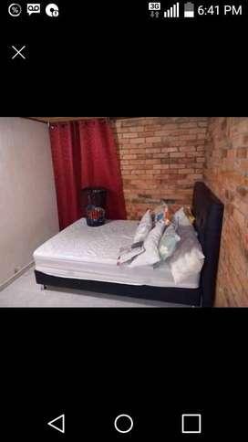 Apartamento ubicado en Suba Conjunto San Andrés Afidro con posibilidades de altillo