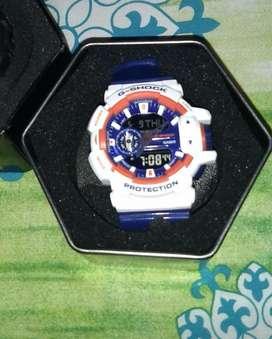 Reloj Gshok Casio Ga-400-1b