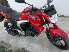 Yamaha fz 150 cc
