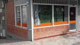 local comercial ciudadela Norte