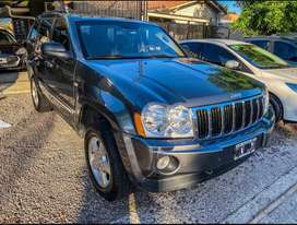 JEEP GRAND CHEROKEE LIMITED 4.7 V8 A/T 2006