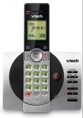 Telefono Inalambrico Vtech Dect 6.0 Contestador Id 6929