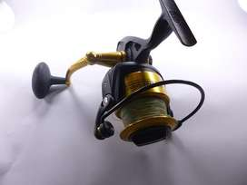 Carrete Penn Spinfish Ssv 7500 Freno Ht100 Slammer poco uso
