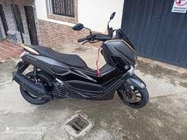 Yamaha Nmax 2021