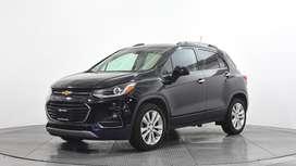 Chevrolet Trax 2018 gasolina