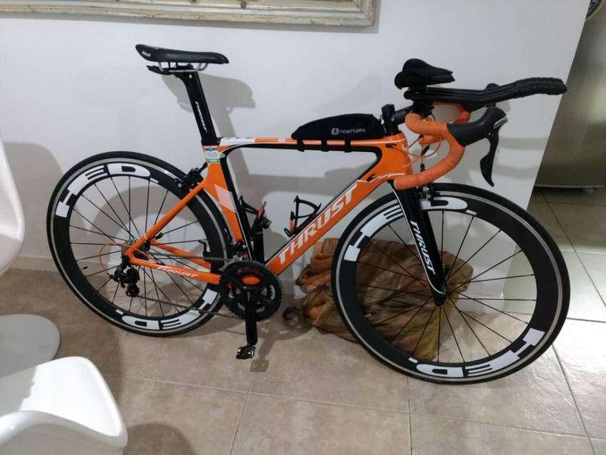 Servicio de reparación y mantenimiento de bicicletas. 0