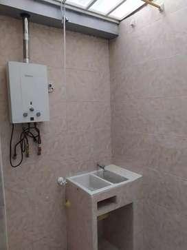 Arreglo de calentadores de agua en Mosquera