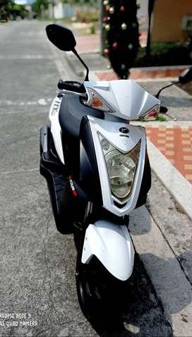 Moto Fly Agility Kymco