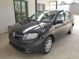 Renault Logan 1.6gl 2019