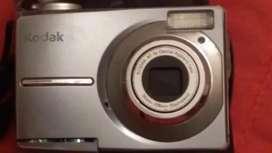 Camara Kodak Easyshare 813