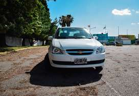 Chevrolet Classic 2015 GNC