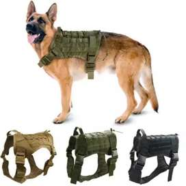 Chaleco Mascotas Perros Grandes