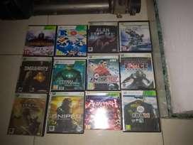 Juegos de play3, 4 y Xbox