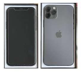 iPhone 11 Pro 256 Gb Gris En Neuquen