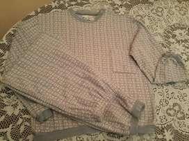 Pijama Varon T 16