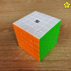 Cubo Rubik 5x5 Yuchuang Magnetico Yj SpeedCube Profesional