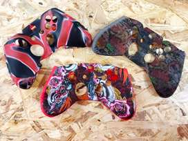 Forros de silicona para control Xbox One