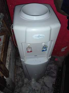 Dispenser agua fria