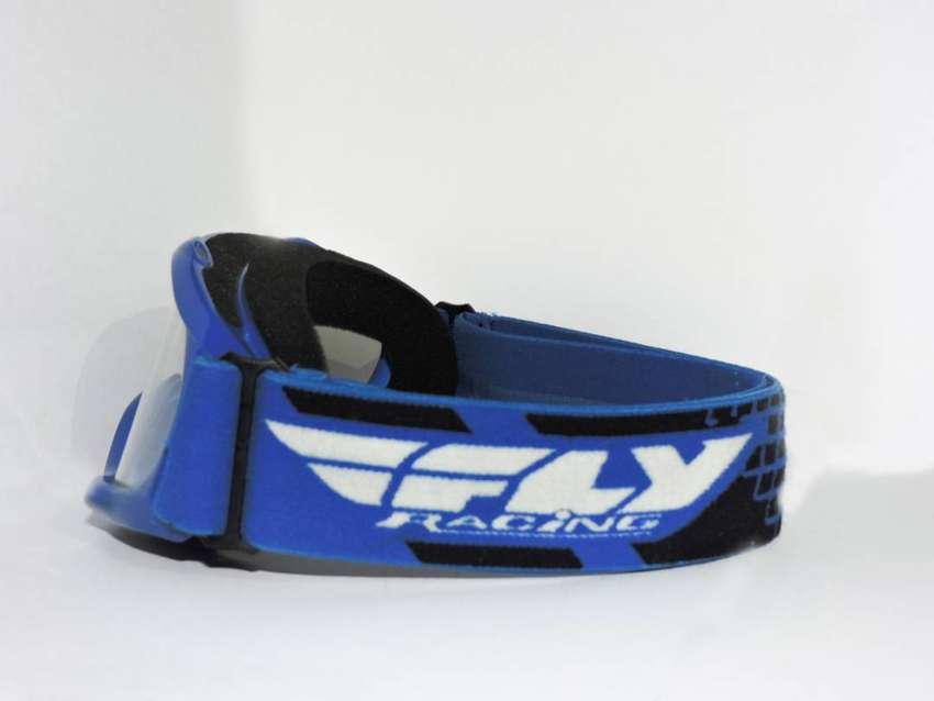 Gafas Fly Racing Niño 0