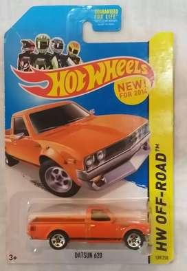 Hotwheels coleccionables