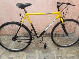 Bici MTB rodado 26
