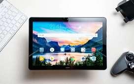 Tablet Huawei De 10.1 Pulgadas 3gb Ram Y 32gb Alm Octa Core