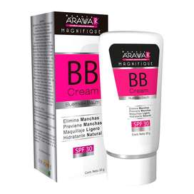 BB Cream Arawak - Previene Y Elimina Las Manchas
