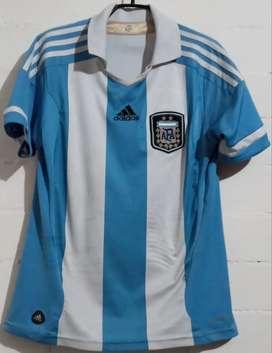 Camiseta seleccion argentina