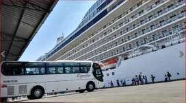 Alquiler Buses Y Busetas para Turismo