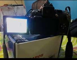 Camara canon power shop s 20×15  de