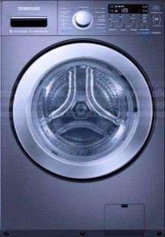 Lavadora Secadora 15 Kg Samsung Wd15f5k5 Como Nuevo