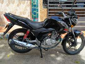 Suzuki gs-r 125