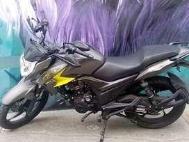 AKT 125 CR4 2020