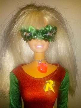 Barbie Robin