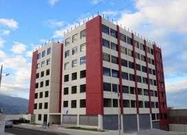 Moderno Departamento en Edificio Inteligente