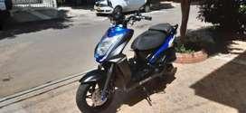 Vendo Agilty 2.0 - 125 cc
