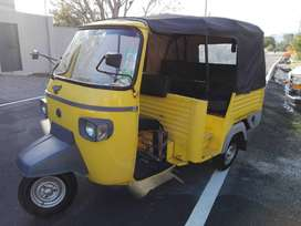 Three Wheeler, Yellow, Runs Great!  Clear title!