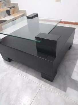 Vendo mesa para sala