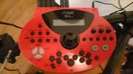 Modulo de batería electrónica dbdrums db10 V3