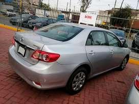 Toyota Corolla - AT 2013 / 146.222 KM