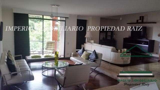 Arrendamos Apartamentos Amoblados en Medellin 0