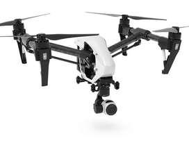 Dron Inspire 1 V2