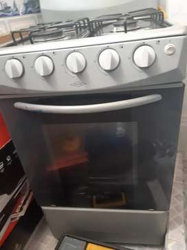 Venta estufa haceb.